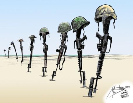 soldiersdie