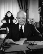150px-Eisenhower_in_the_Oval_Office