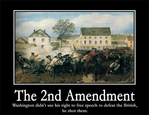 2ndamendment 2nd Amendment